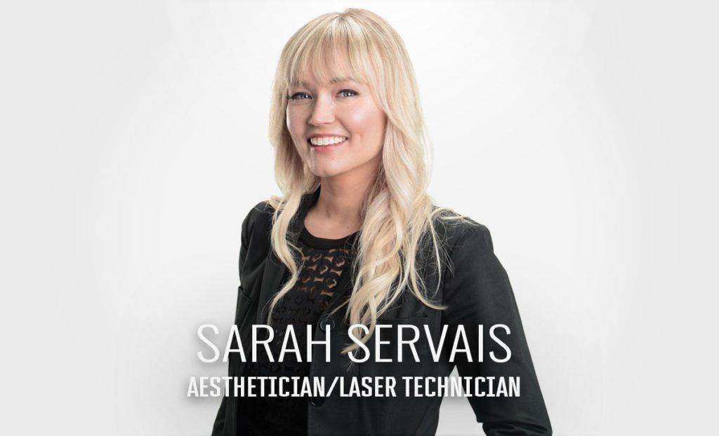 Sarah Servais